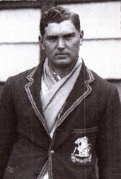 Maurice Allom English cricketer