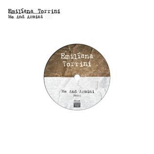 <i>Me and Armini</i> (song) 2008 single by Emilíana Torrini