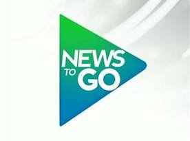 <i>News to Go</i> Philippine television show