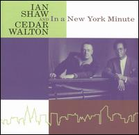 Ian Shaw - The Echo Of A Song
