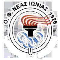 OF Nea Ionia handball team