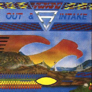 <i>Out & Intake</i> 1987 compilation album by Hawkwind
