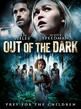 Out of the Dark (2014 ...