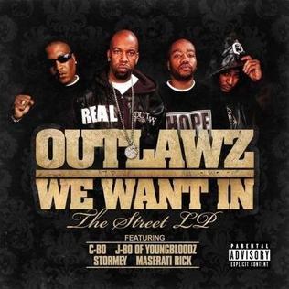 Songtext von Outlawz - Everything Happenz 4 a …
