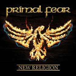 <i>New Religion</i> (album) 2007 studio album by Primal Fear