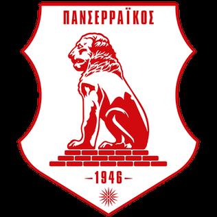 Panserraikos F.C. Football club