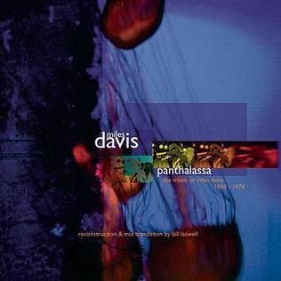 <i>Panthalassa: The Music of Miles Davis 1969–1974</i> 1998 remix album by Miles Davis