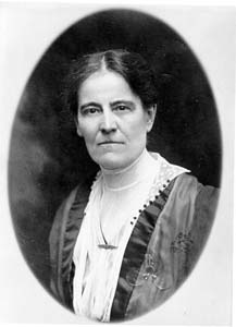 physician, educator, suffragist and advocate