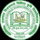 Rajmata Vijayaraje Scindia Krishi Vishwa Vidyalaya Agricultural university in Madhya Pradesh, India.