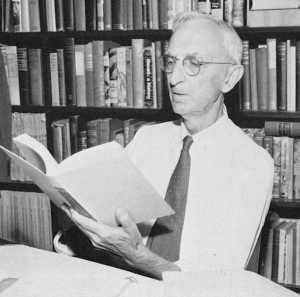 Ralph Simpson Kuykendall American historian