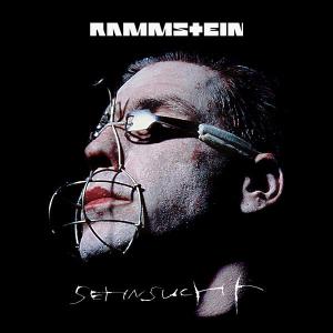 <i>Sehnsucht</i> (Rammstein album) 1997 studio album by Rammstein