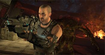скачать игру Red Faction Armageddon через торрент - фото 4