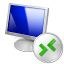 Remote Desktop Icon - wikimedia.org