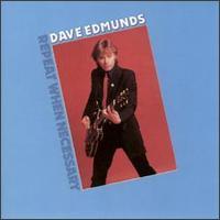 <i>Repeat When Necessary</i> 1979 studio album by Dave Edmunds