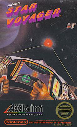 Famicom - Cosmo Genesis Box Art
