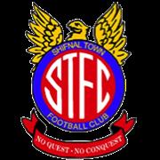 Shifnal Town F.C. Association football club in England