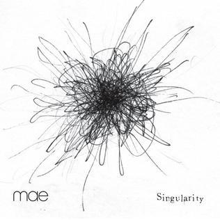 Mae - Singularity (album review ) | Sputnikmusic
