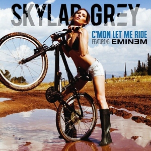 Cmon Let Me Ride