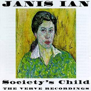 Societys Child 1966 single by Janis Ian