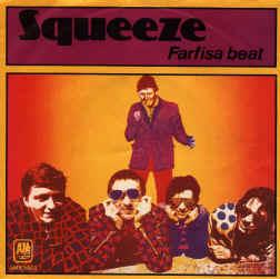 Titelbild des Gesangs Farfisa Beat von Squeeze