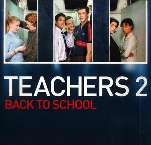 Teachers 2: Back to School