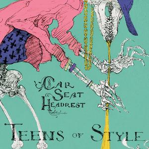 Car Seat Headrest War Is Coming