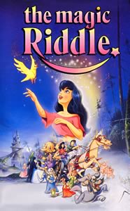 The Magic Riddle movie