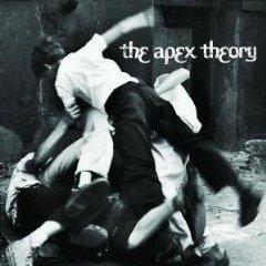 <i>Topsy-Turvy</i> (album) 2002 studio album by The Apex Theory