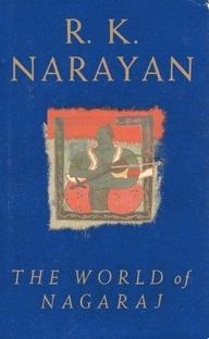 The World of Nagaraj - Wikipedia