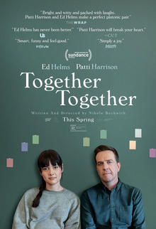 Picture of a movie: Together Together