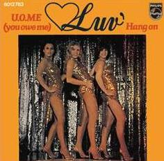 1978 single by Luv