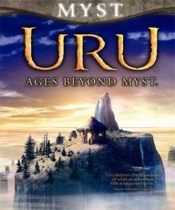<i>Uru: Ages Beyond Myst</i> video game