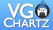 VGChartz Video game sales tracking website