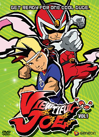Viewtiful joe dvd.jpg