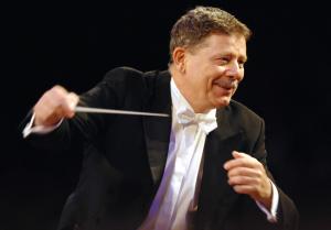 Vjekoslav Šutej Croatian conductor