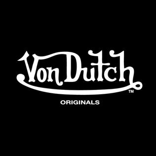Von Dutch - Wikipedia