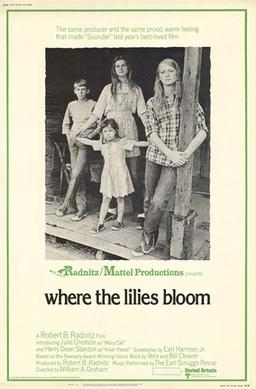 Where The Lilies Bloom Wikipedia