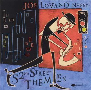 <i>52nd Street Themes</i> 2000 studio album by Joe Lovano