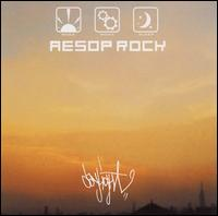 Aesop Rock - Nightlight / Daylight