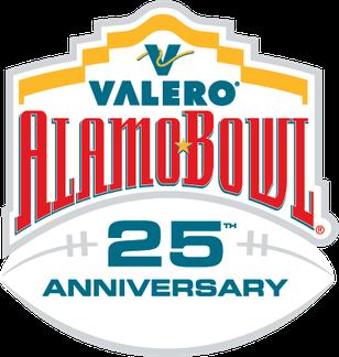 Bowl Games 2017 18 >> 2017 Alamo Bowl - Wikipedia