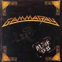 Gamma Ray - Alive 95