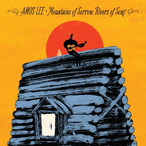 <i>Mountains of Sorrow, Rivers of Song</i> 2013 studio album by Amos Lee