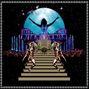 <i>Aphrodite Les Folies – Live in London</i> 2011 live album by Kylie Minogue
