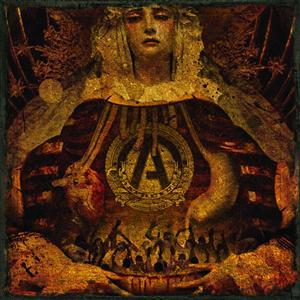 <i>Congregation of the Damned</i> 2009 studio album by Atreyu