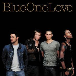 <i>One Love</i> (Blue album) 2002 studio album by Blue