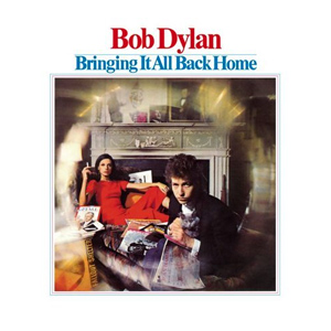 Image result for bringing it all back home cover