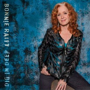 <i>Dig In Deep</i> 2016 studio album by Bonnie Raitt