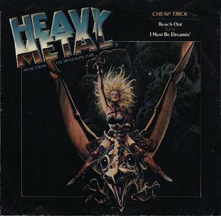 1981 single by Cheap Trick
