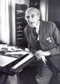 Clough Williams-Ellis English-born Welsh architect
