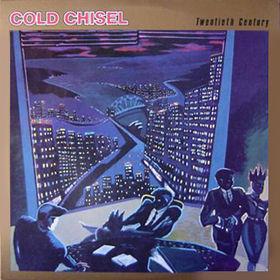 <i>Twentieth Century</i> (Cold Chisel album) 1984 studio album by Cold Chisel